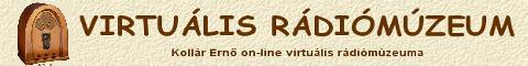 Virtuális Rádiómúzeum